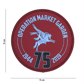 Embleem Operation Market Garden 75 years