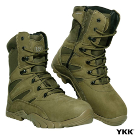 Tactical boots Recon