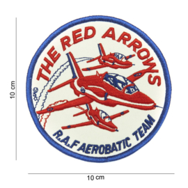 Embleem The Red Arrows