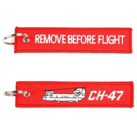 Sleutelhanger CH-47 Chinook RBF