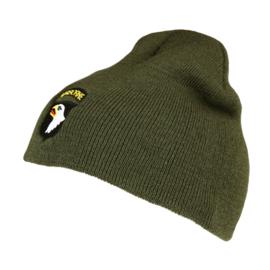 Beanie 101st Airborne Groen