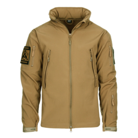 Soft Shell Jack 101INC Coyote