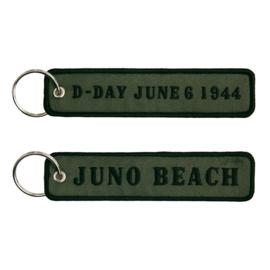 Sleutelhanger D-Day Juno Beach