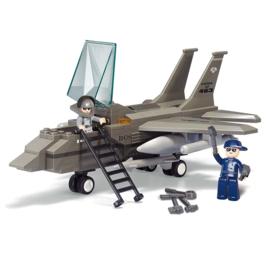 F15 straaljager