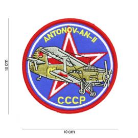 Embleem Antonov vliegtuig