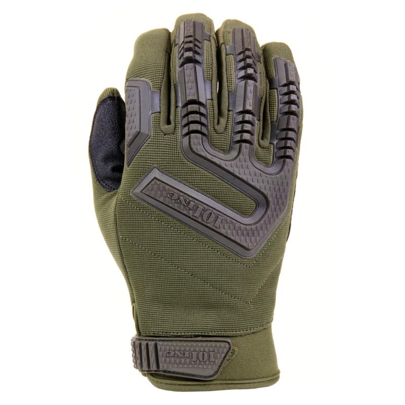 101 INC Tactical handschoen Operator