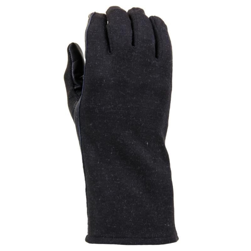 Handschoen Vliegenier 100% Nomex