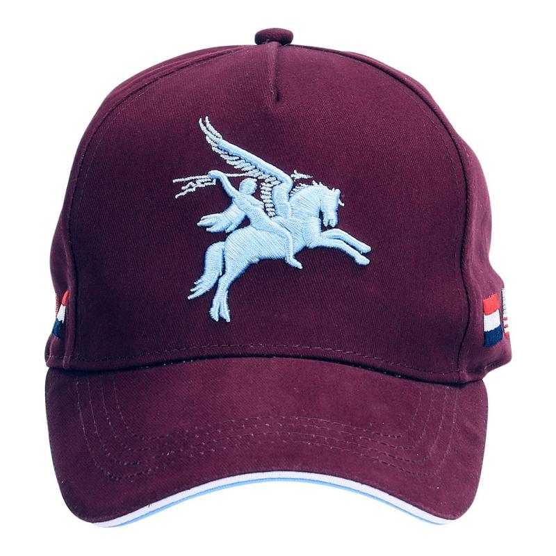 Baseball Cap Pegasus Market Garden