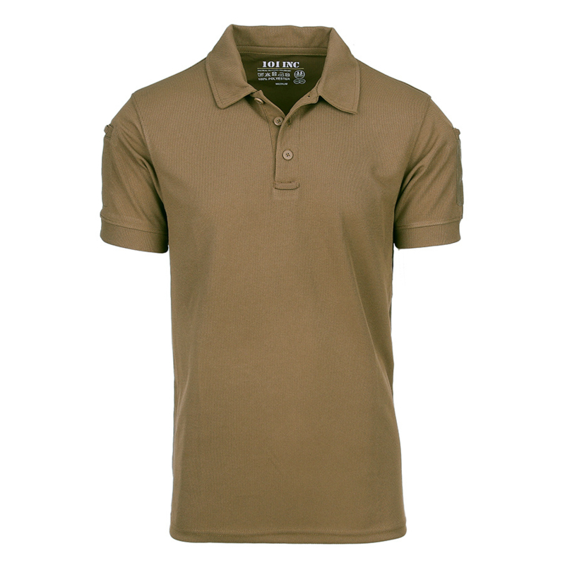 Tactical polo Quick Dry