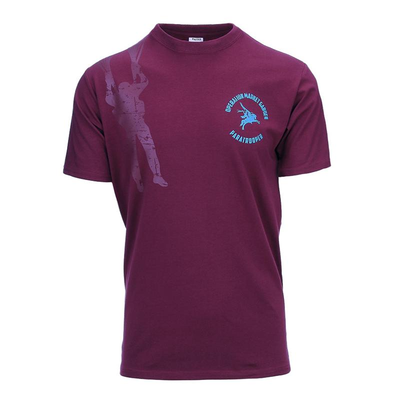 T-shirt Pegasus Paratrooper Market Garden