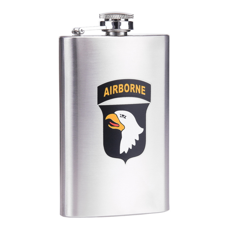 Zakflacon 101st Airborne division