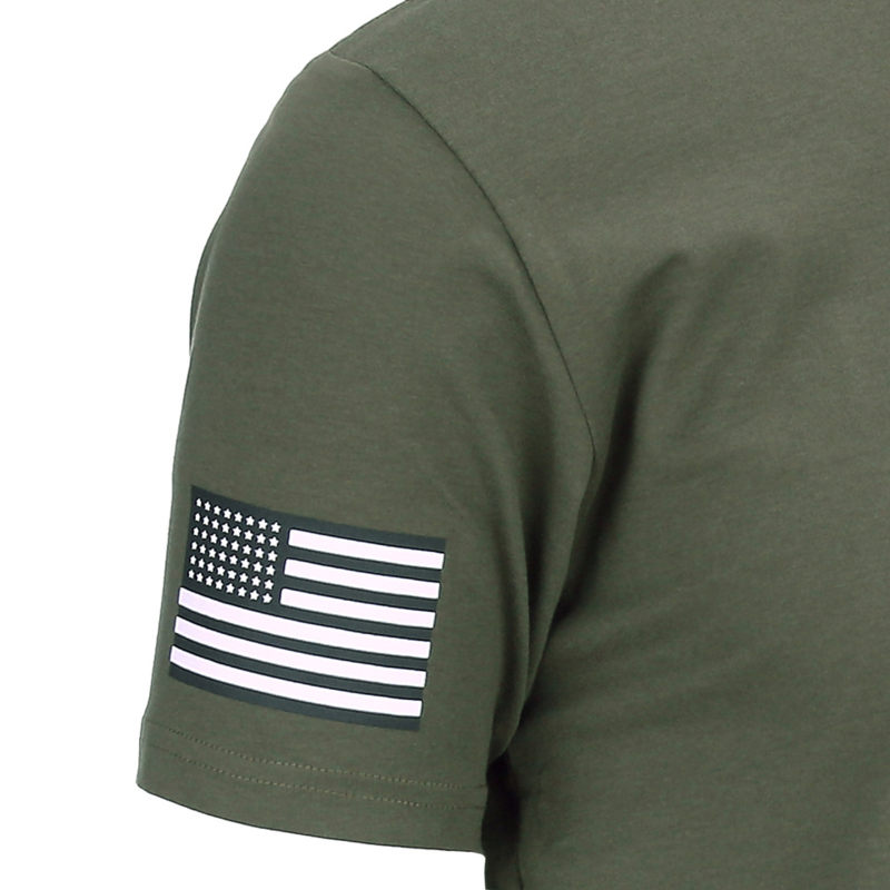 T-shirt 101st Airborne Division