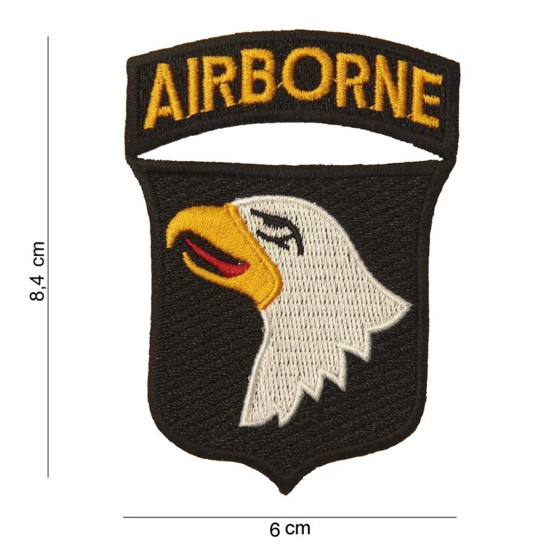 Embleem 101st Airborne Division