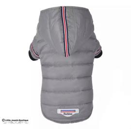 Waterproof jas- Fashion