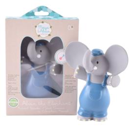 Alvin de olifant squeaker