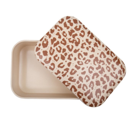 Lunchbox / Leopard