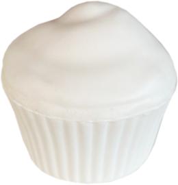 Deco Cupcake Squishy Donut - DIY squishy! (6 PCS)