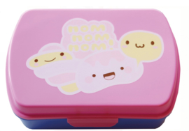 MostCutest.nl Kawaii lunch box Pink candy (6 PCS)