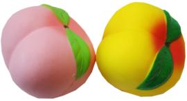 Squishy Peach (6 PCS)