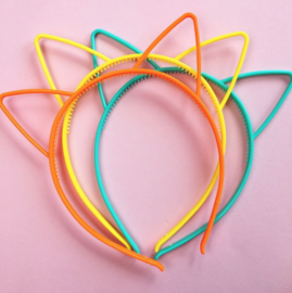Kawaii Cat Ears (12 PCS, mixed lot)