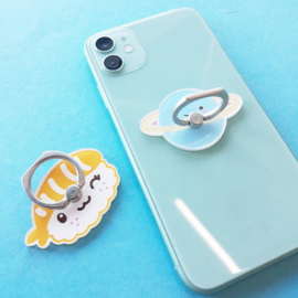 MostCutest.NL Phone ring (6 PCS)