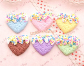 EU - DIY Sprinkles - pastel - 50 grams