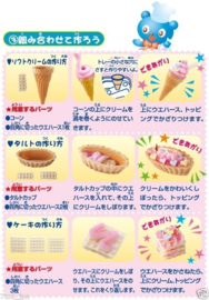 Popin Cookin Icecream (5 PCS)
