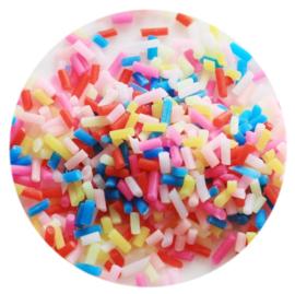 NL - DIY Sprinkles - neon - 50 grams