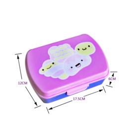 MostCutest.NL Lunch Box (12 PCS)