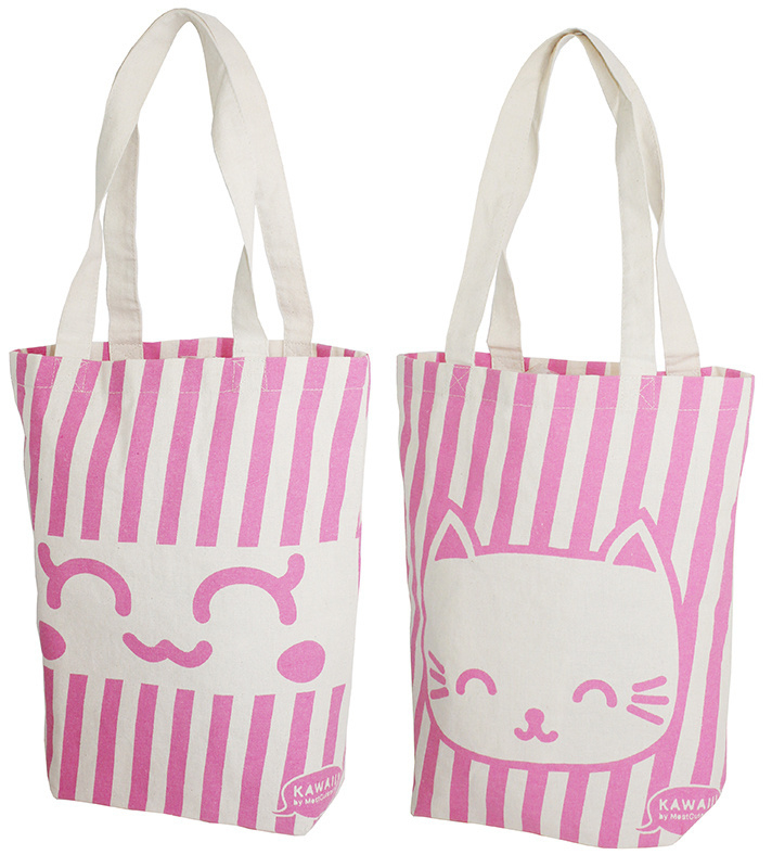 MostCutest.NL kawaii shopper (6 PCS)