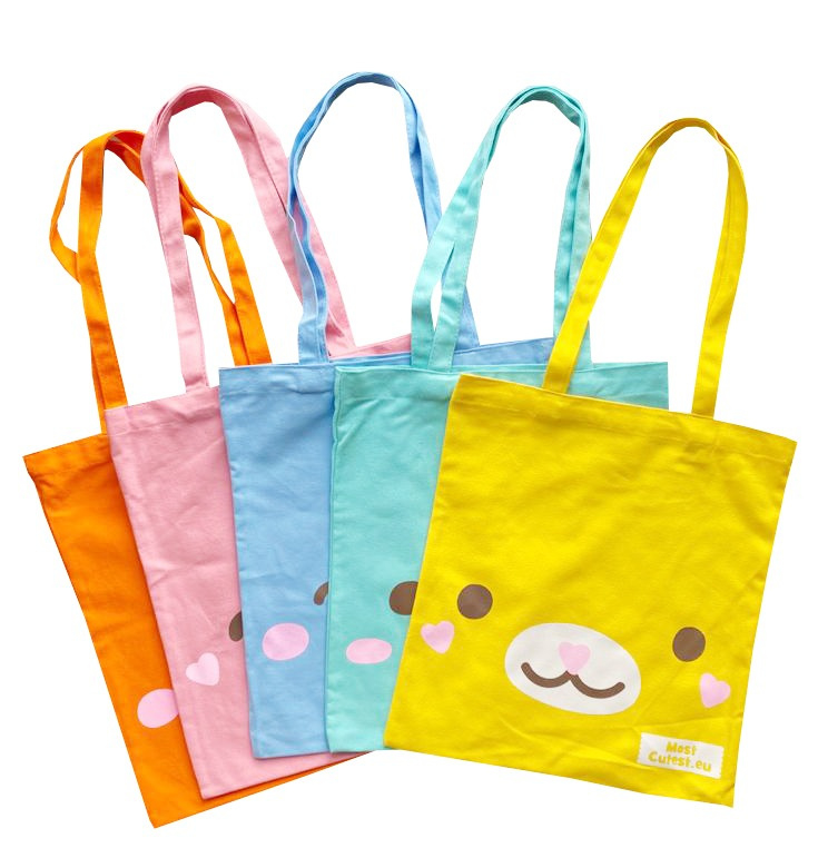 MostCutest.NL Cotton Bags (10 PCS)