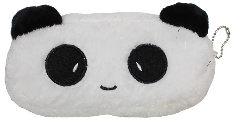 NL - Pencil pouch Panda (5 PCS)