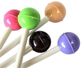 Lollypop pen