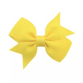 Haarstrik klein geel