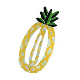 Haarspeld ananas