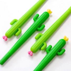 Cactus pen
