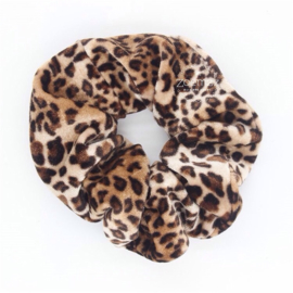 Scrunchie panterprint
