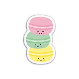 Magneet | Macarons