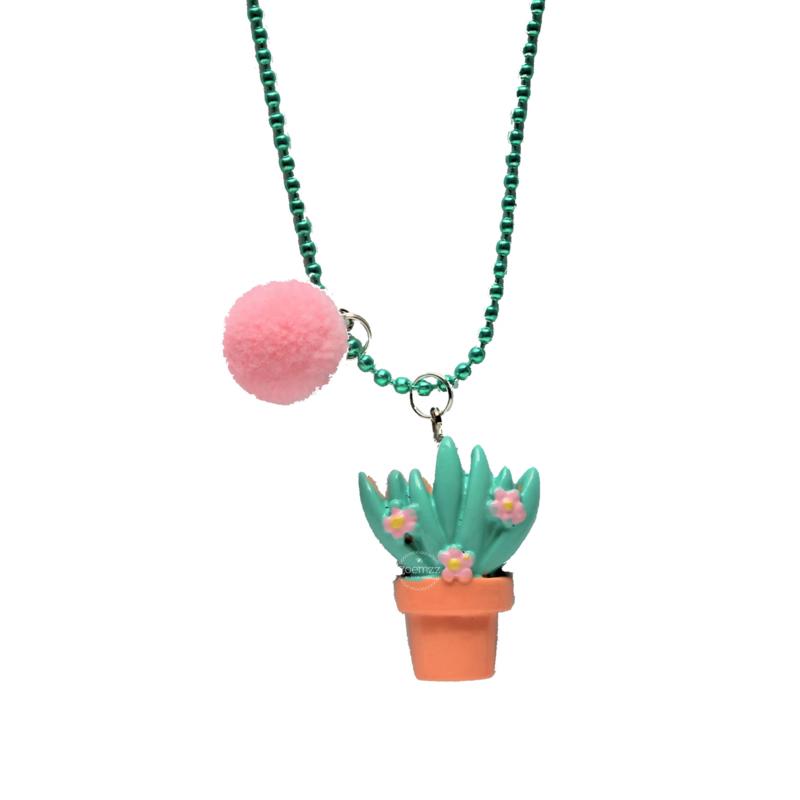 Kinderketting cactus