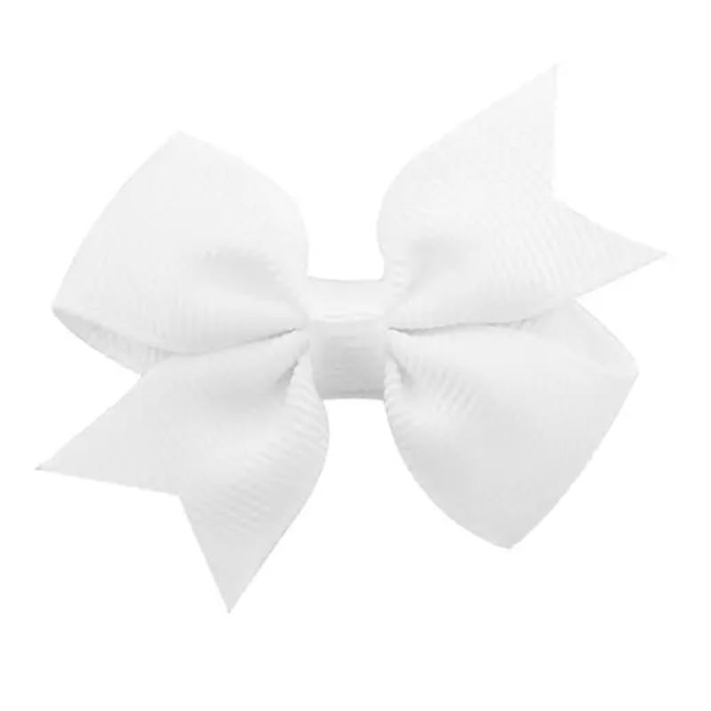Haarstrik klein wit