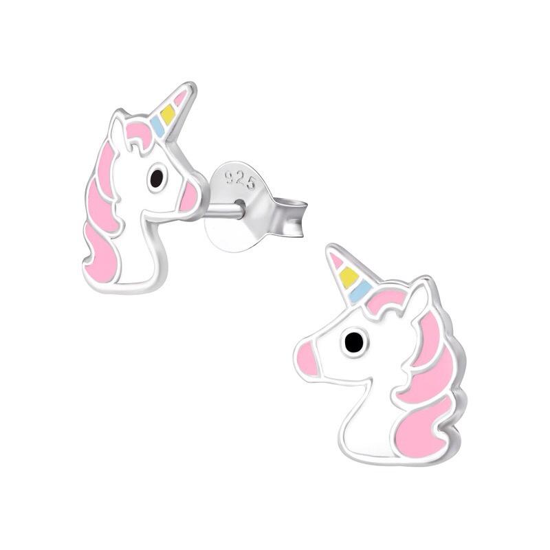 Kinderoorbellen unicorn