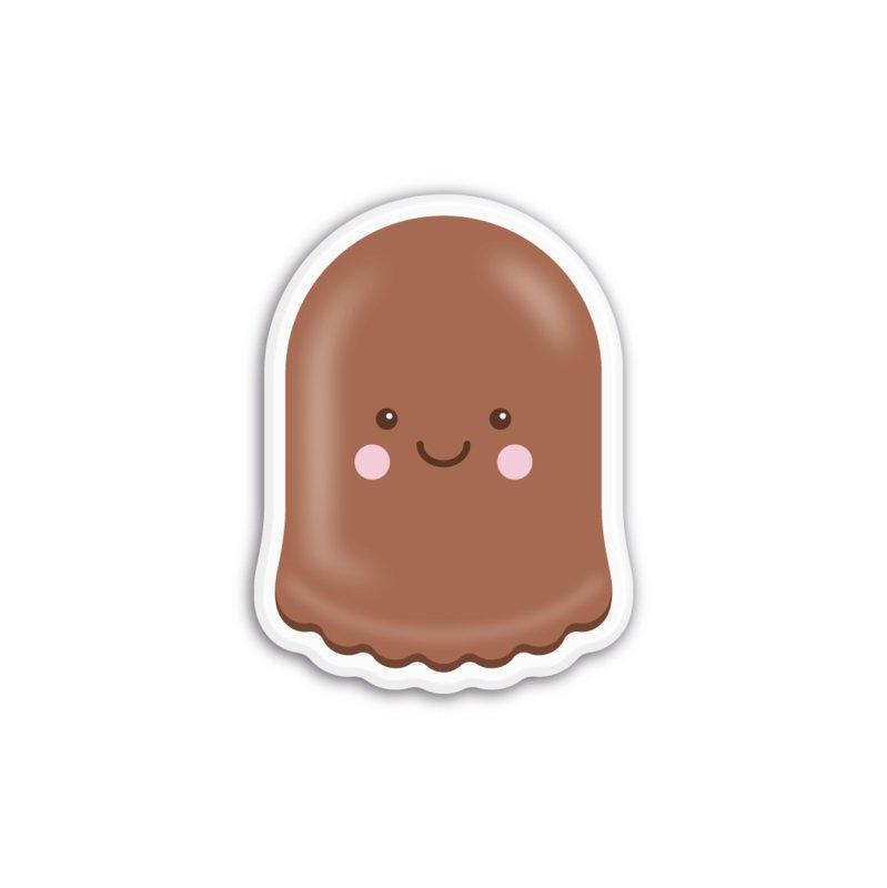Magneet | Chocoladezoen