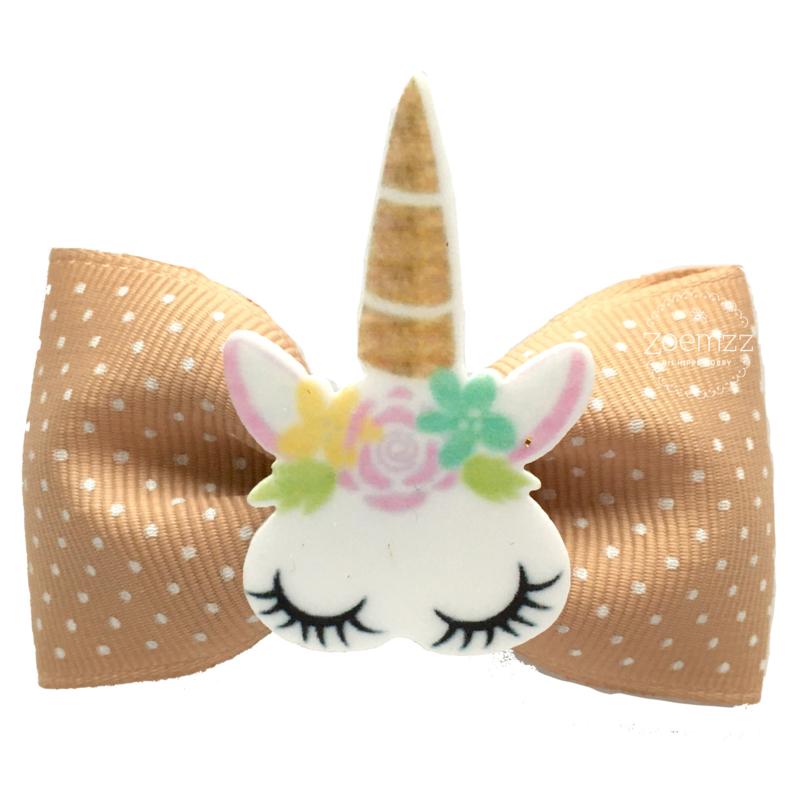 Haarstrik cream unicorn