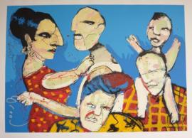 Herman Brood - Family Affair