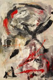 Suzanne Visser - Abstract 1