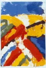 Jan Cremer - Red Mountain Red