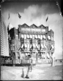 Guillaume Vogels - Hotel New York
