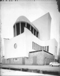 Guillaume Vogels - Maastunnelgebouw