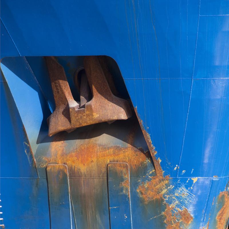Guillaume Vogels - Ship 1