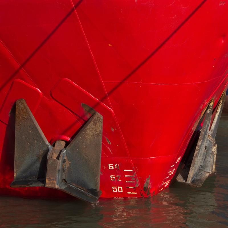 Guillaume Vogels - Ship 2